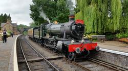 Arley Station