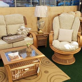 Great new Daro furniture range in stock!