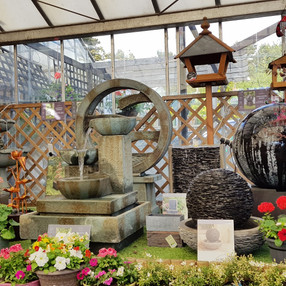 Waterfeatures & More!