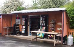 Arley Station Shop