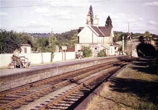 Arley (1960)
