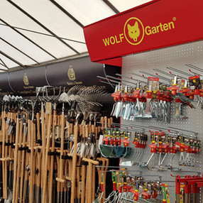 Wolf Garden Tools