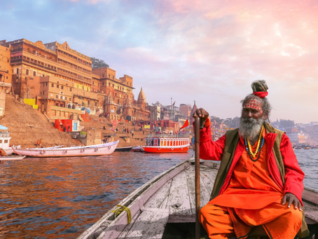 How our ancient rishis preserved the Vedas flawlessly