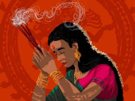 Forgotten Festivals: Hindu Religious Year