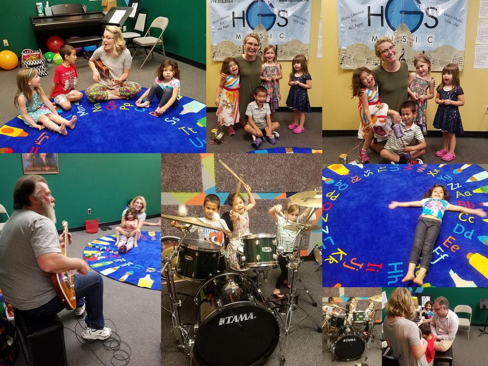 What a fun Summer Camp!