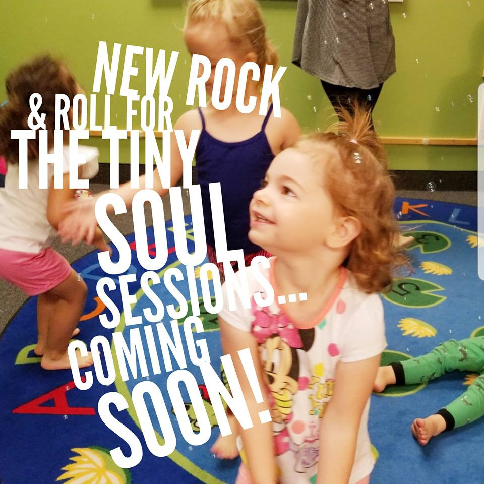 New Baby Class Session coming soon!