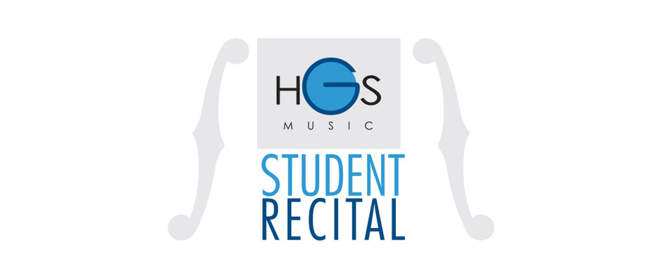Save the Date for Highland's Recitals!