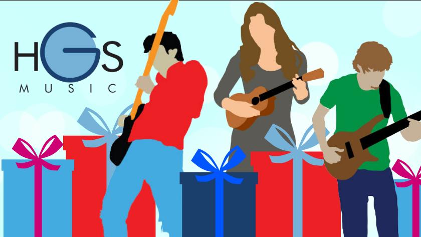 Jingle Bell Rock GIVEAWAY!