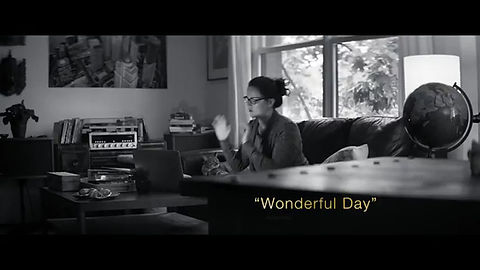 Marriott_Wonderful Day - rescore