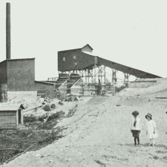 Remus Gravel Pit