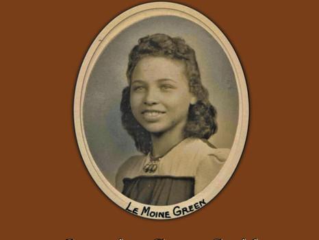 Remus High School (Class of 1941) Remus Hi-Lite Club – LaMoine Green Artist