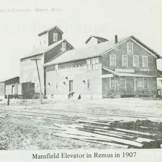 1907 Mansfield Elevator in Remus.jpg