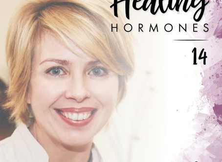 Hormonal Acne Podcast