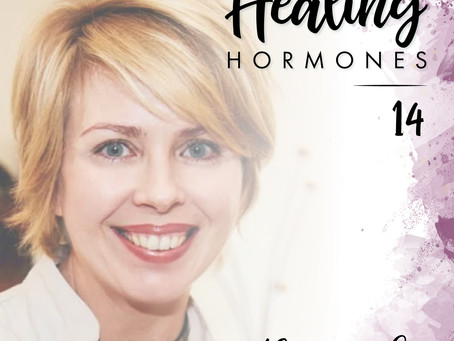 Hormonal Acne Podcast