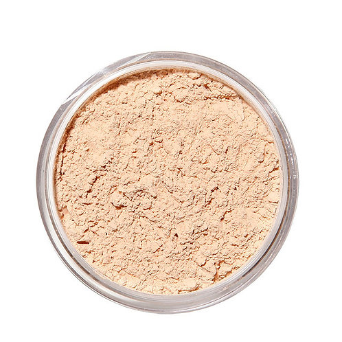 Loose Mineral Foundation Neutral Ivory
