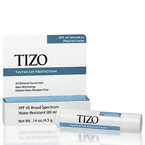 Tizo SPF 45 mineral protection