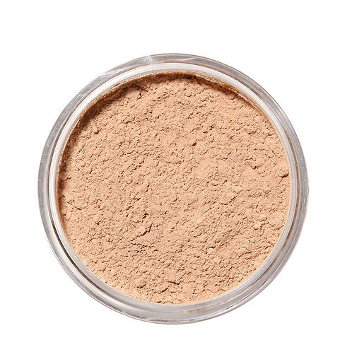 Loose Mineral Foundation Neutral Tan