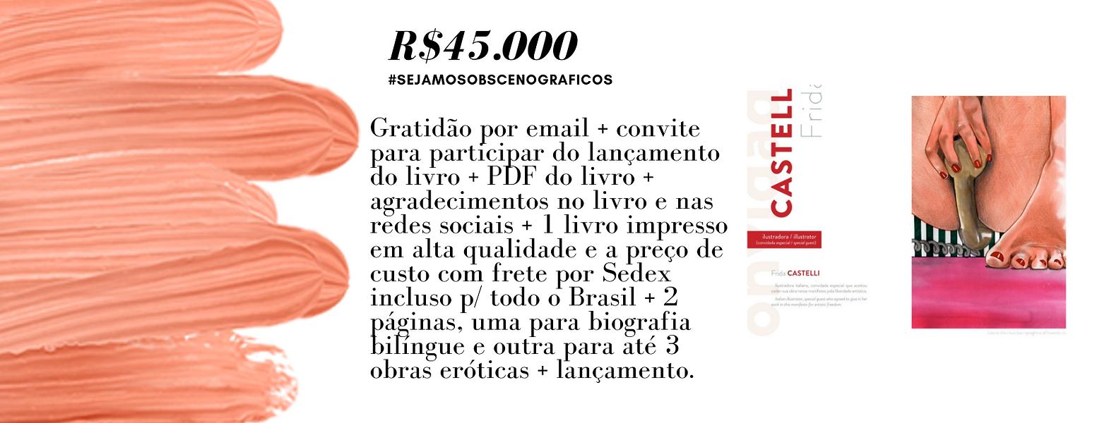 RECOMPENSA R$45.000