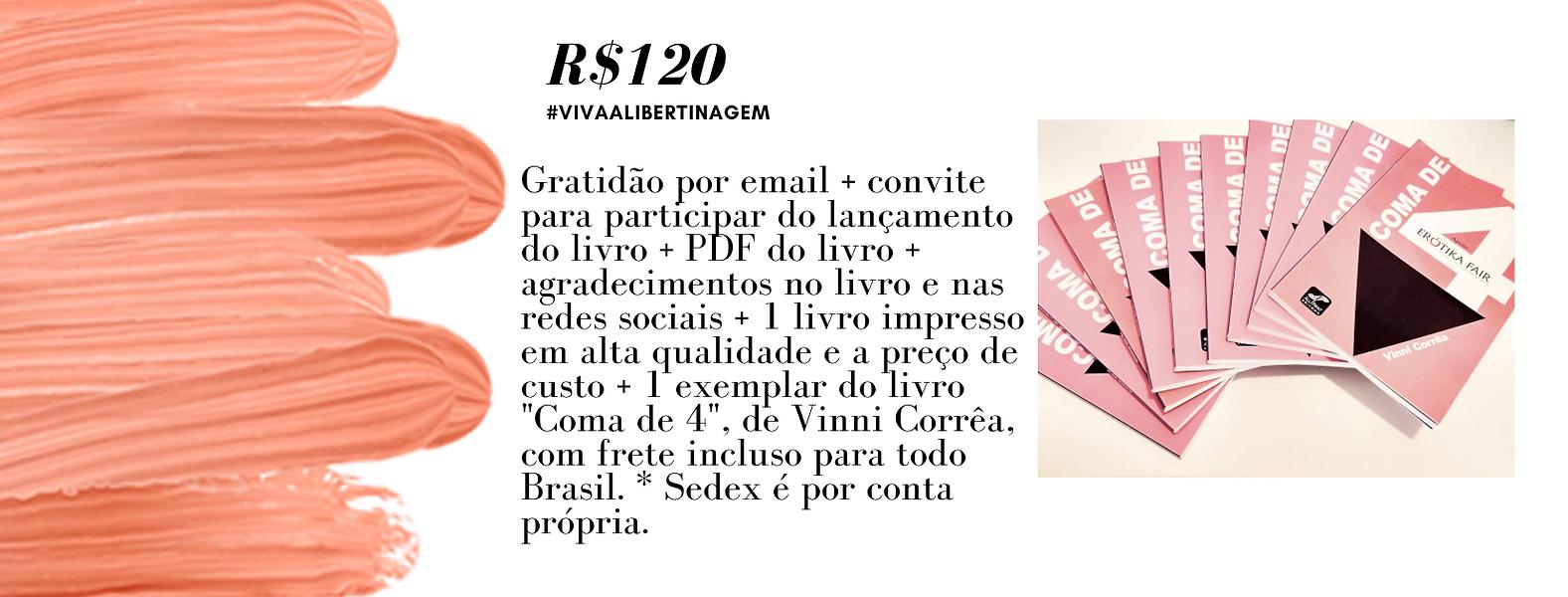 RECOMPENSA 120