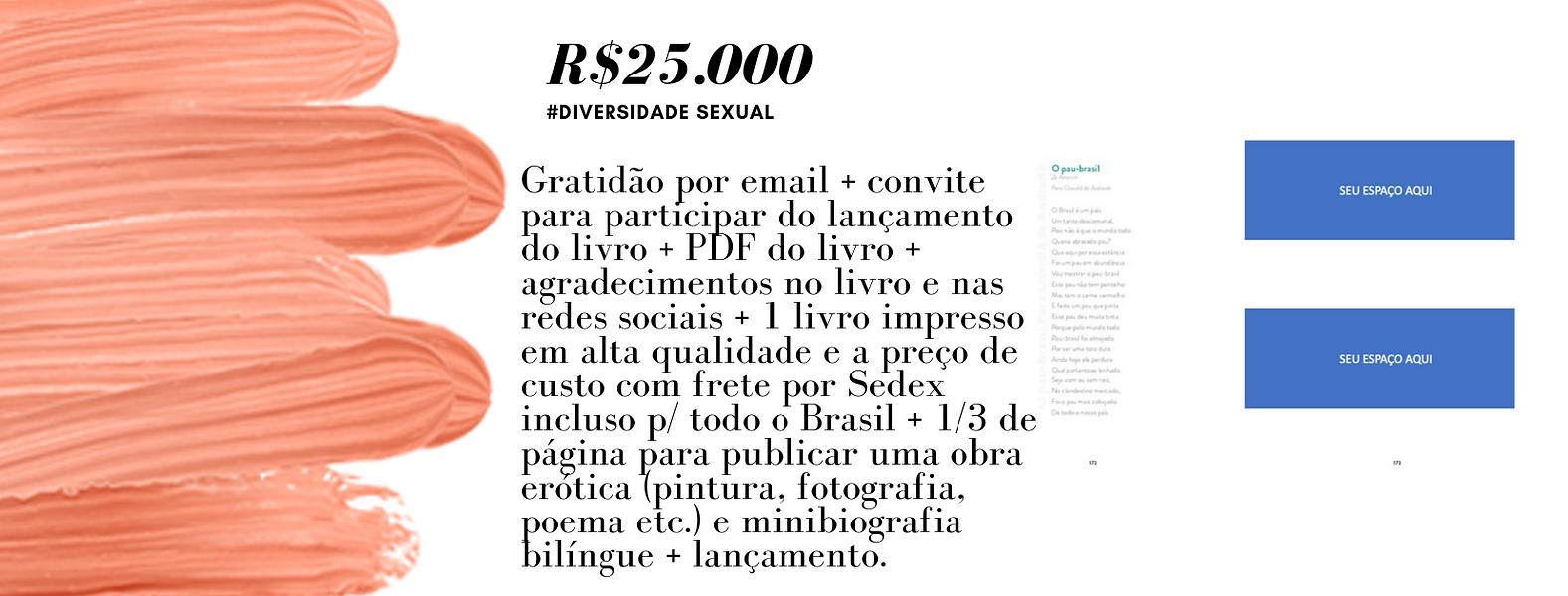 RECOMPENSA R$25.000