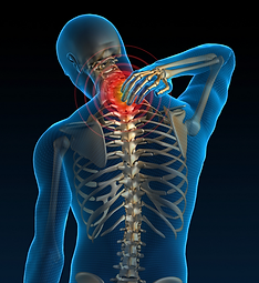 treatment of neck pain in south wales