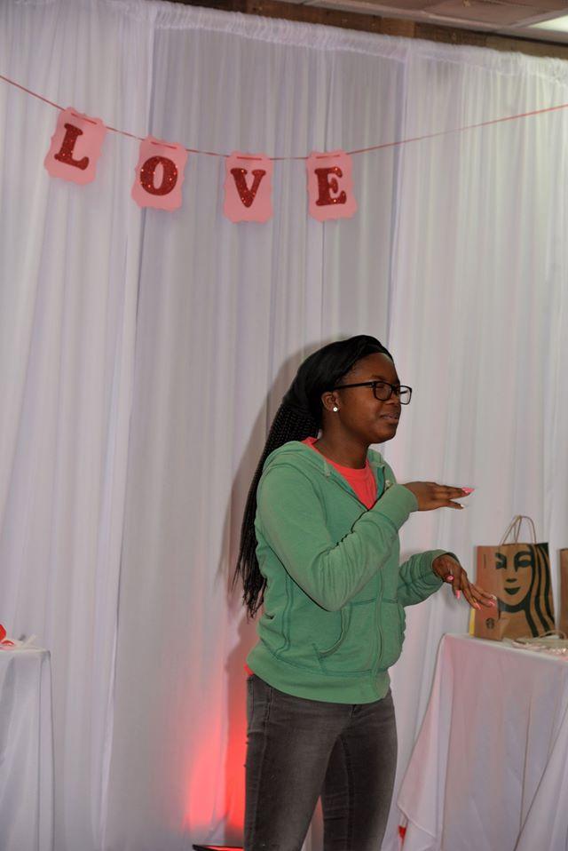 Self-Love Experience