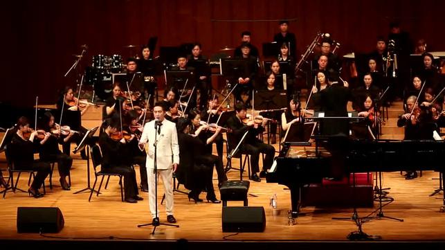#팝페라 #크로스오버 #박완 #기적 #뮤지컬 #오케스트라  #popera #crossover #parkwan #miracle #musical #orchestra #
