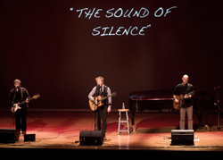 """The sound of silence..."""
