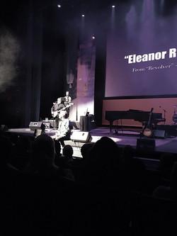 """Eleanor Rigby..."""