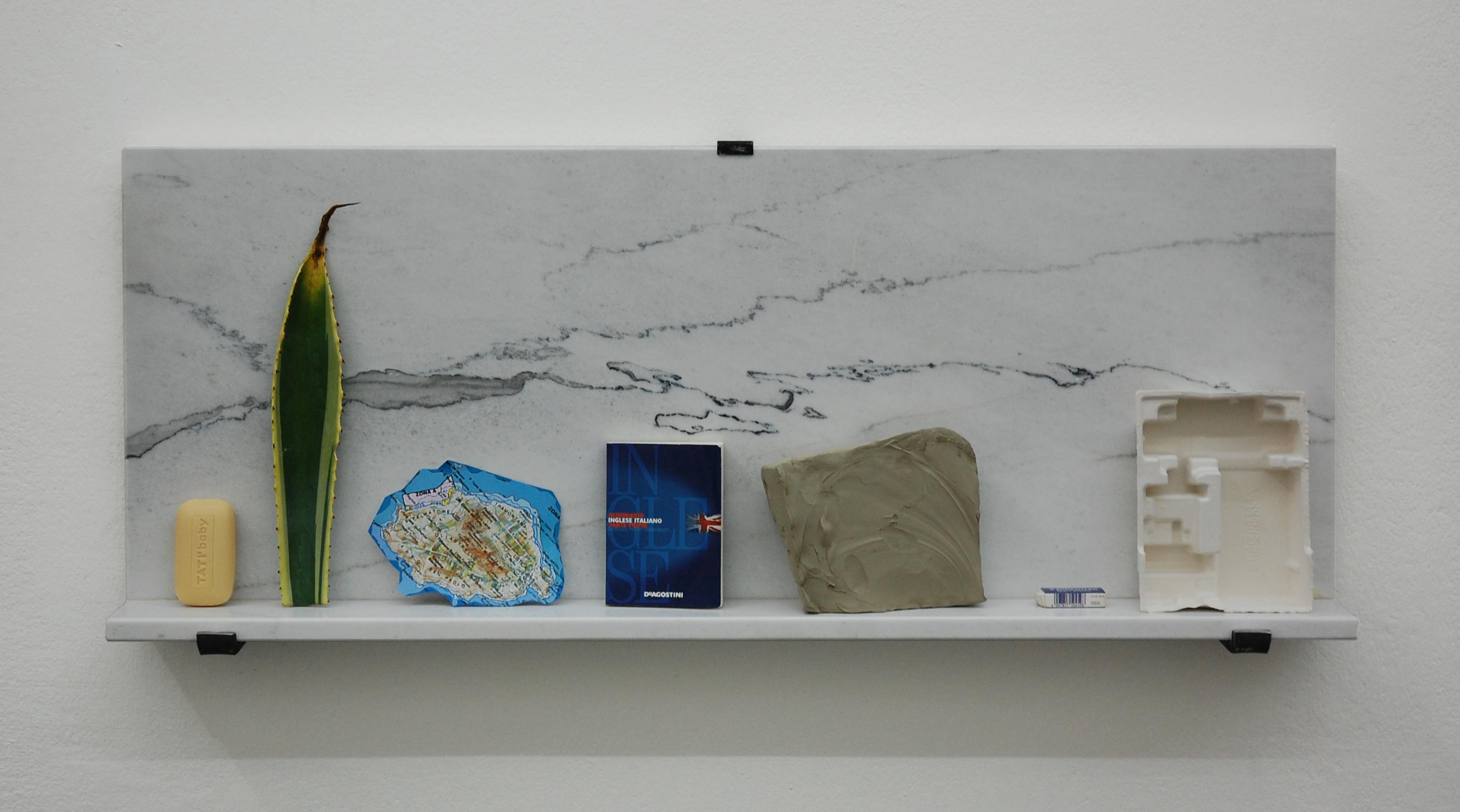 Lapide (saudagi), 2010