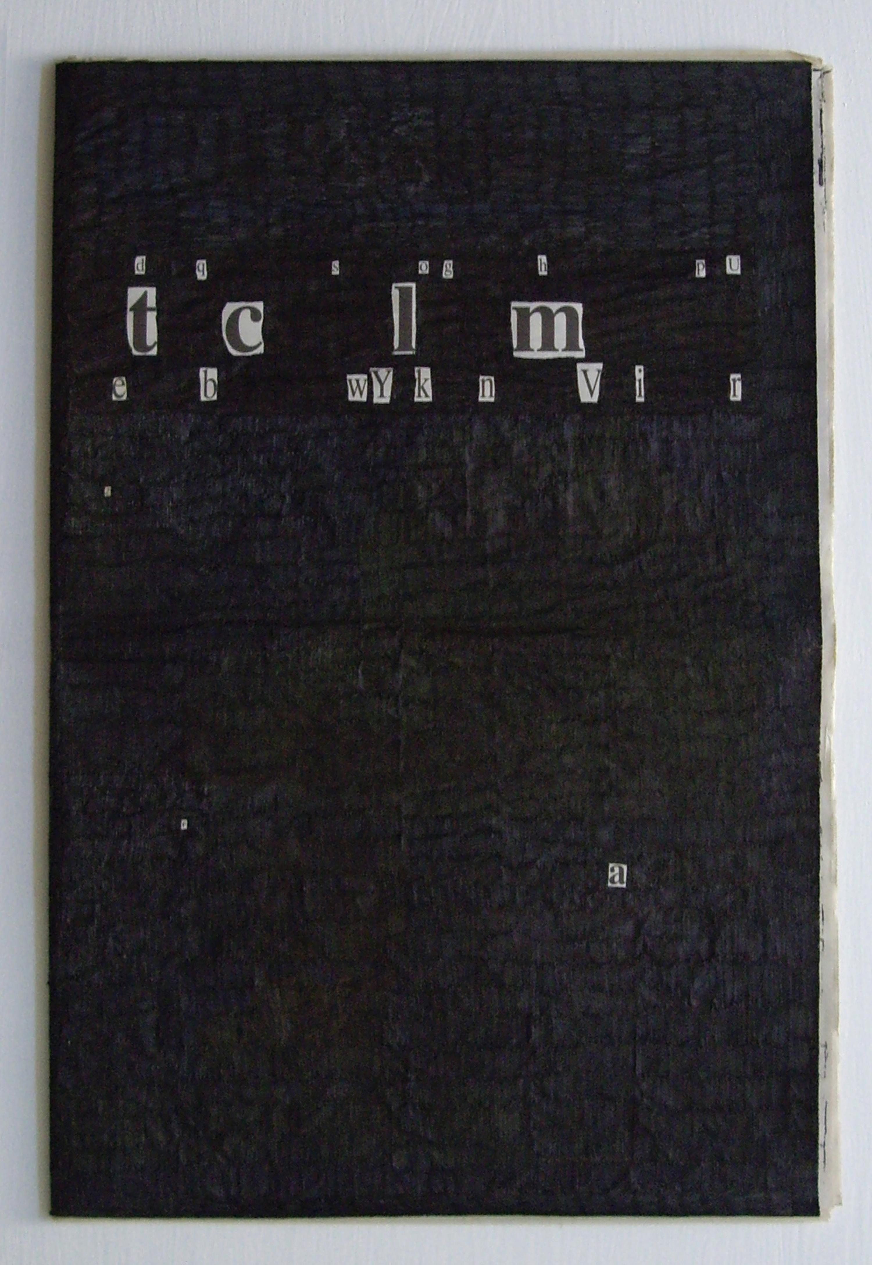 L'alfabeto, 2008