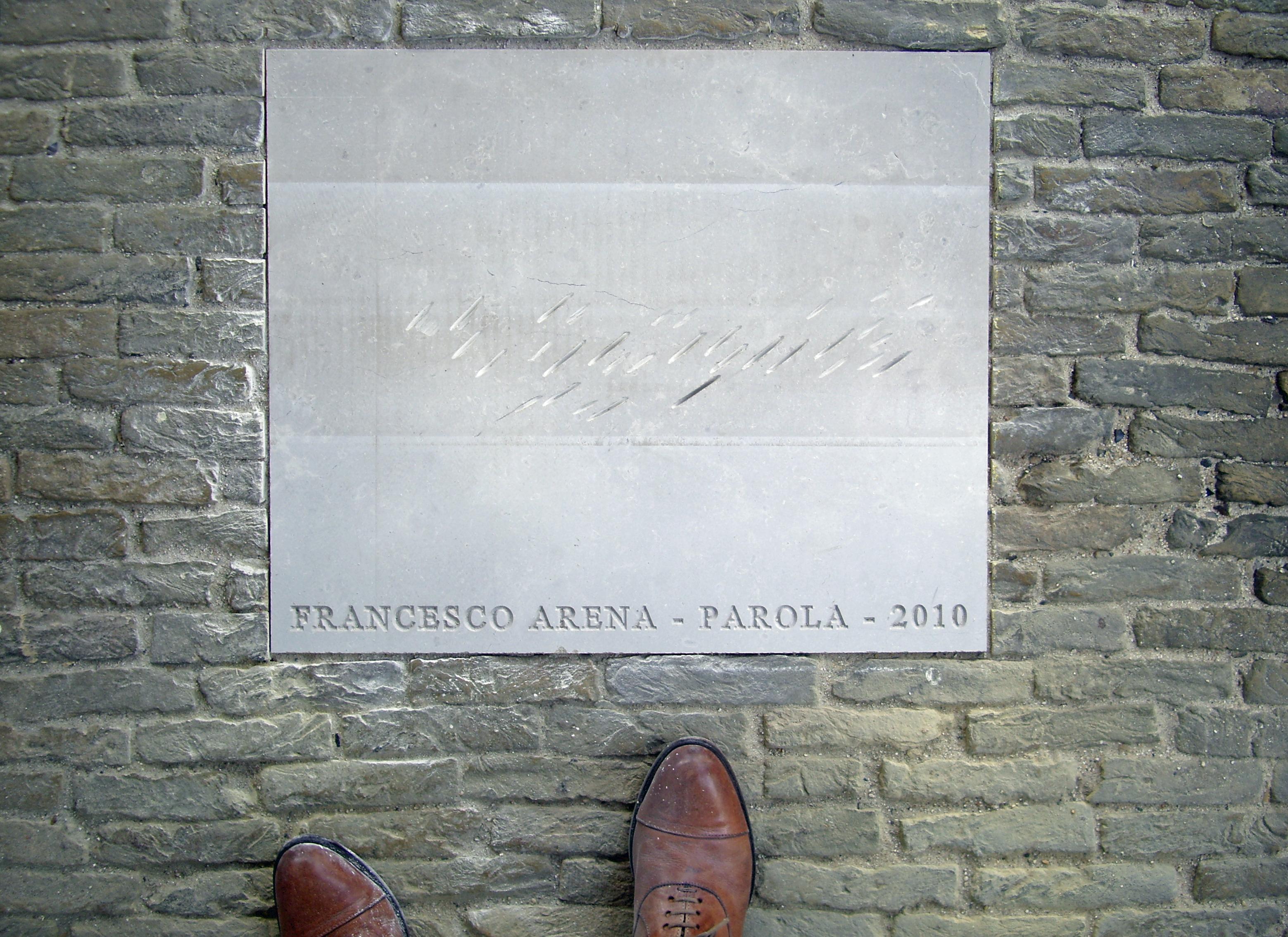 Parola (Matera), 2010