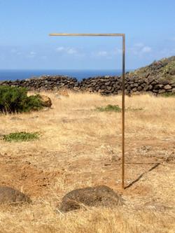 5 orizzonti con pietre, 2013