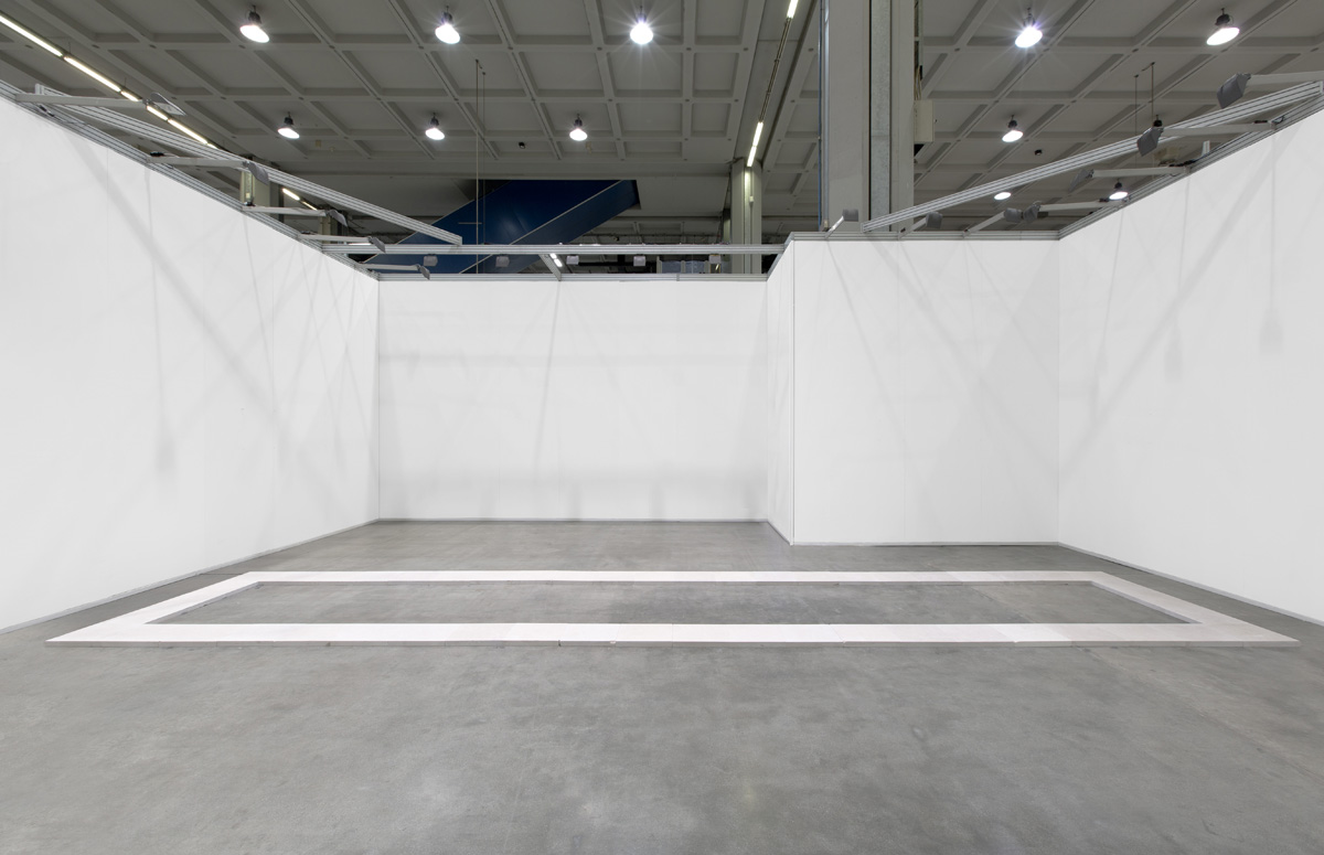 Corridoio, 2012