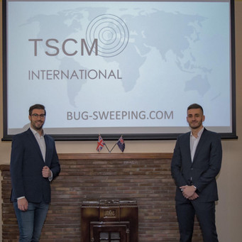 TSCM International