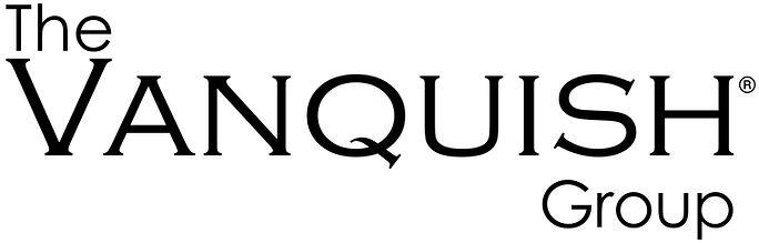 The Vanquish Group Logo Black .jpg