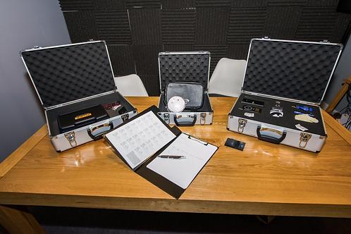 Basic TSCM Kit