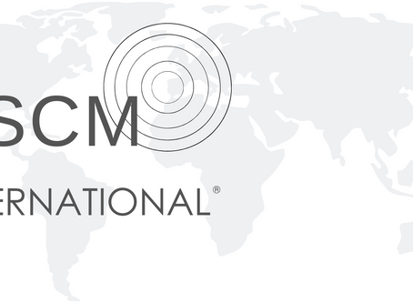 TSCM International® is now a Registered Trademark