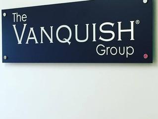 VANQUISH ®