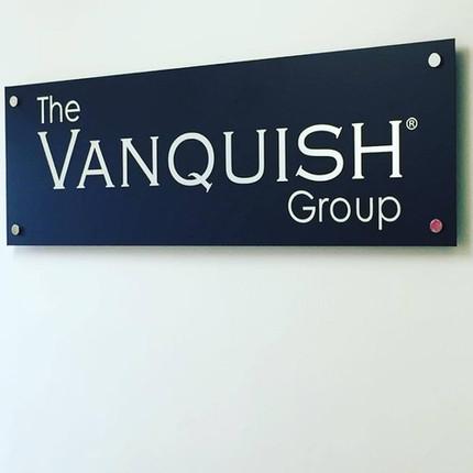 Vanquish® In 2016