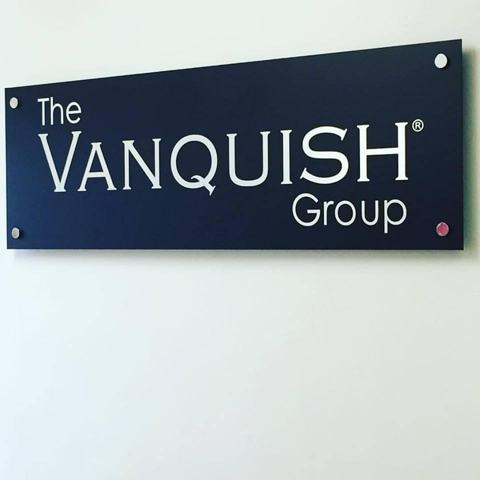 Vanquish HQ London