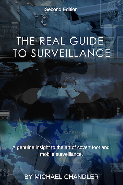 The Real Guide to Surveillance (Second Edition)