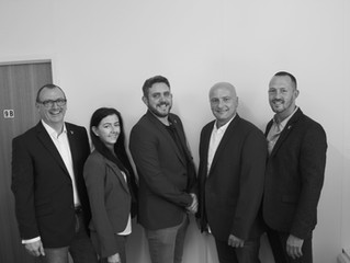 Vanquish Security Appoint SIX New Operations Managers