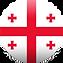 drapeau georgie, infos pratiques georgie, voyge georgie, camping car georgie