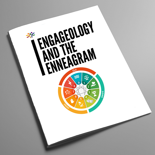 Engageology & The Enneagram eBook
