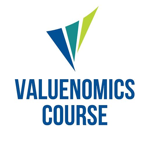 The Valuenomics Course