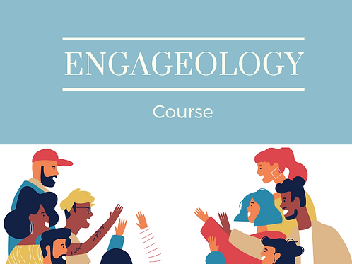 The Engageology Course