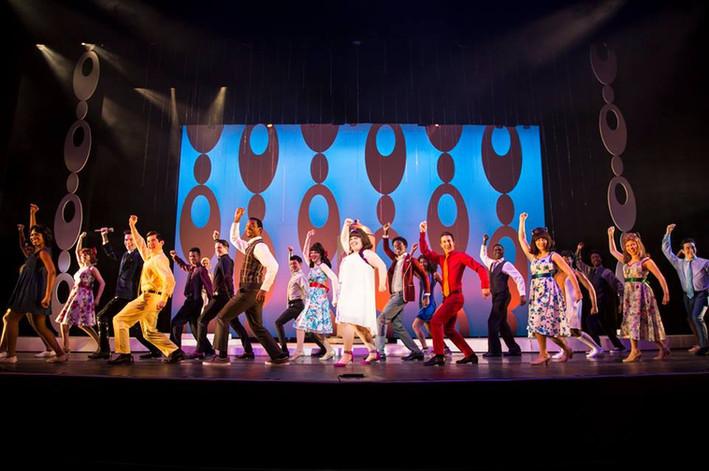 Hairspray - Tisch New Theatre