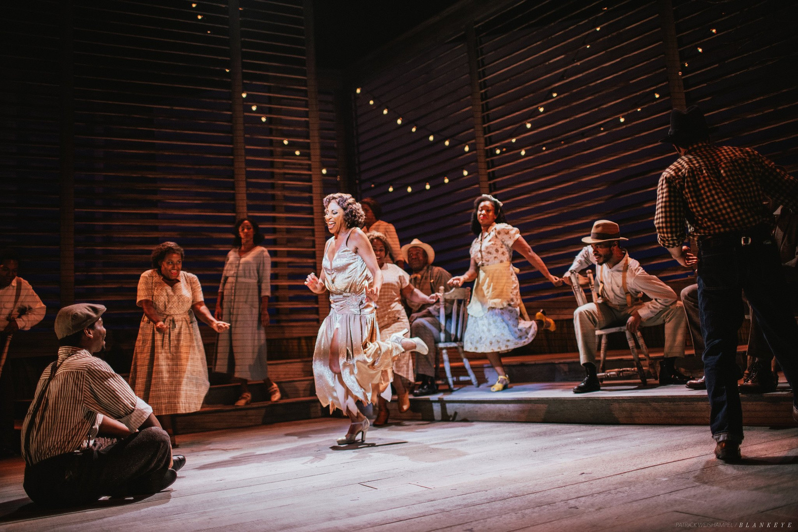 The Color Purple - Portland Center Stage