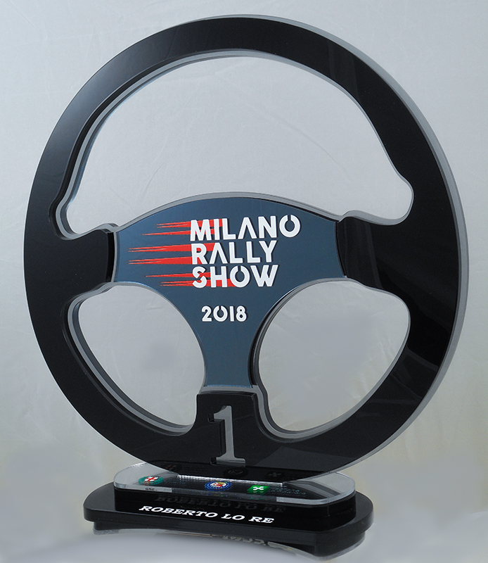 Milano Rally Show 18